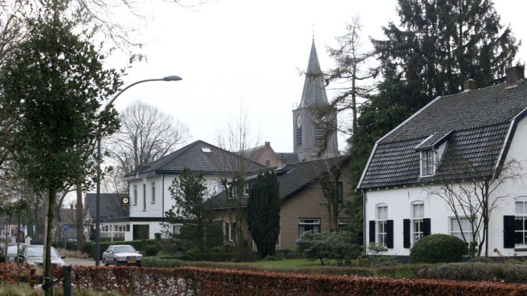 Hervormde Kerk Elspeet